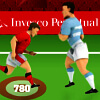 Man Mountains Rugby Tackling