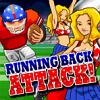 Running Back Attack